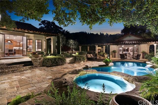 7 Lorjen, Coto De Caza, CA 92679 (#OC18034526) :: Doherty Real Estate Group