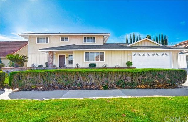 14766 Lujon Street, Hacienda Heights, CA 91745 (#TR18035659) :: RE/MAX Masters