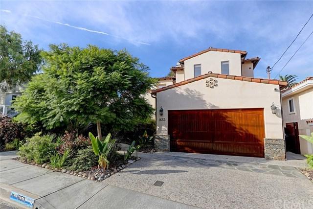 1653 2nd Street, Manhattan Beach, CA 90266 (#SB18034405) :: Z Team OC Real Estate