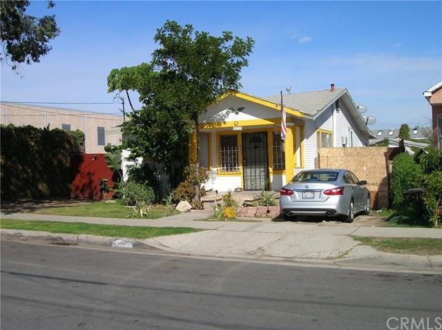 1843 257th Street, Lomita, CA 90717 (#SB18035905) :: Keller Williams Realty, LA Harbor