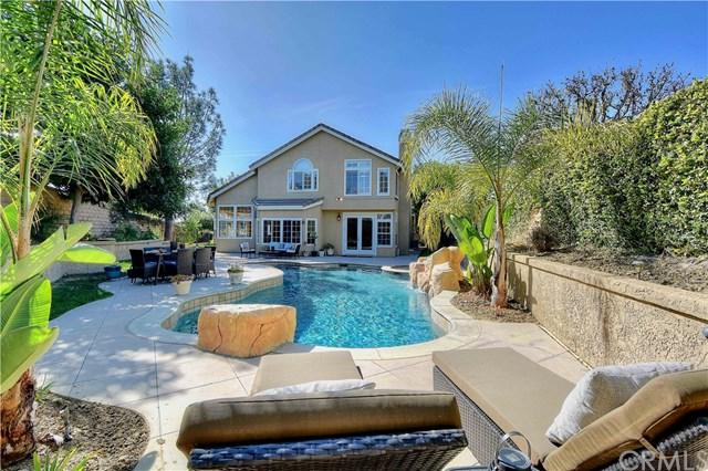 25721 Patterson Place, Laguna Hills, CA 92653 (#OC18035888) :: Z Team OC Real Estate