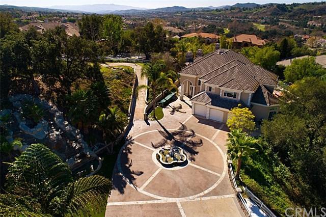 12 Oak Canyon, Coto De Caza, CA 92679 (#OC18013232) :: Doherty Real Estate Group