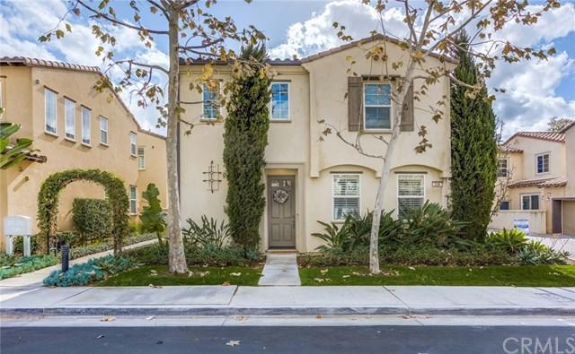 226 W Sparkleberry Avenue, Orange, CA 92865 (#OC18033734) :: Z Team OC Real Estate