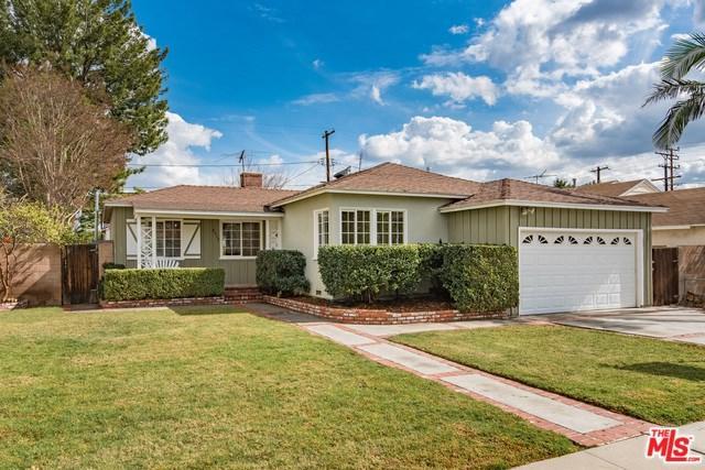 8914 Geyser Avenue, Northridge, CA 91324 (#18313864) :: Fred Sed Realty