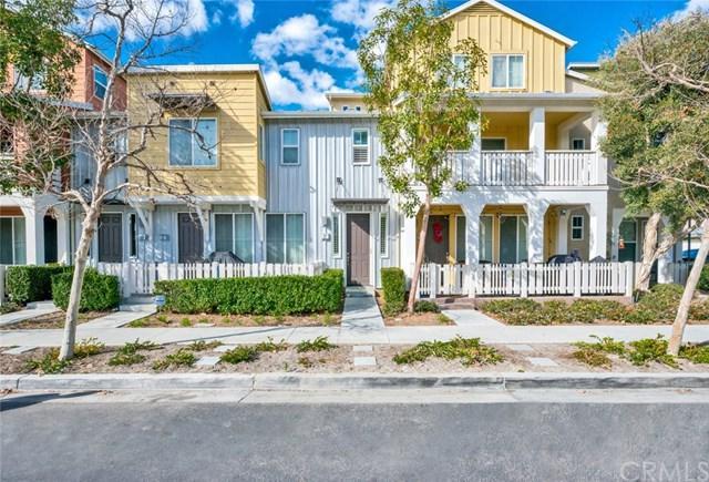 37 Platinum Circle, Ladera Ranch, CA 92694 (#TR18033375) :: Pam Spadafore & Associates