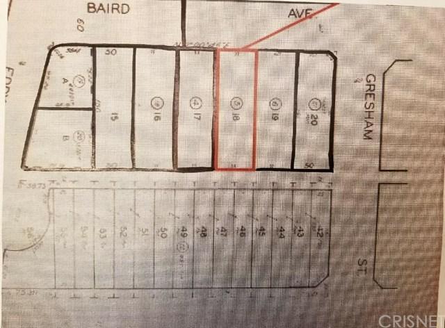8756 Baird Avenue, Northridge, CA 32776 (#SR18036265) :: Fred Sed Realty