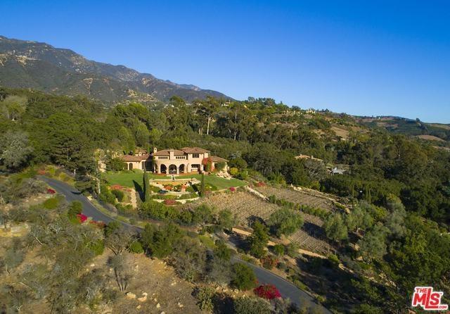 1 Cima Vista Lane, Santa Barbara, CA 93108 (#18313962) :: RE/MAX Parkside Real Estate