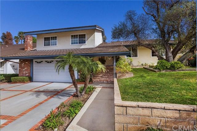 25362 Chrisanta Drive, Mission Viejo, CA 92691 (#OC18036328) :: Doherty Real Estate Group