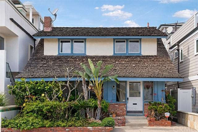 309 Coronado Street, Newport Beach, CA 92661 (#NP18035651) :: Doherty Real Estate Group