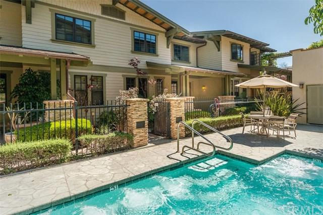 270 Ocean Oaks Lane #8, Avila Beach, CA 93424 (#SP18036511) :: Pismo Beach Homes Team