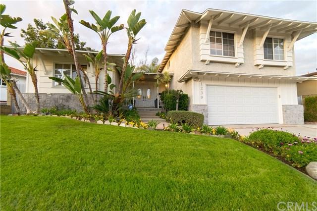 1239 Ashbridge Drive, Harbor City, CA 90710 (#SB18036531) :: Keller Williams Realty, LA Harbor