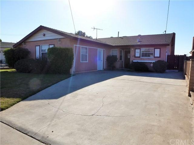 522 E 157th Street, Gardena, CA 90248 (#RS18036752) :: Keller Williams Realty, LA Harbor