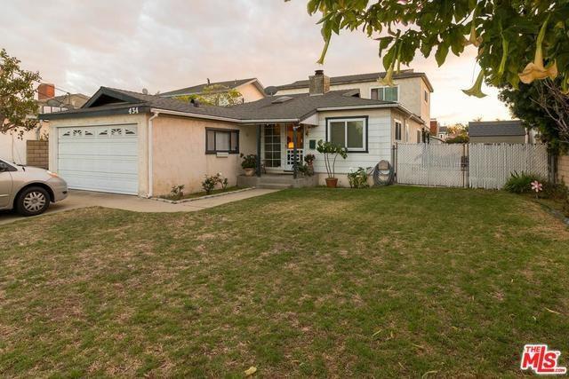 434 W Maple Avenue, El Segundo, CA 90245 (#18314202) :: Go Gabby