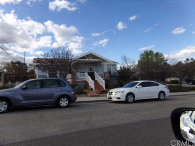 307 N Poe Street, Lake Elsinore, CA 92530 (#SW18036871) :: Dan Marconi's Real Estate Group