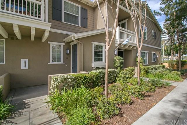 21 Viburnum Way, Ladera Ranch, CA 92694 (#OC18036826) :: Pam Spadafore & Associates