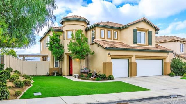 31525 Canyon View Drive, Lake Elsinore, CA 92532 (#SW18036058) :: Dan Marconi's Real Estate Group