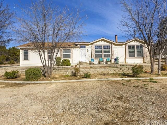 26640 Paradise Valley Road, Warner Springs, CA 92086 (#SW18028176) :: Dan Marconi's Real Estate Group