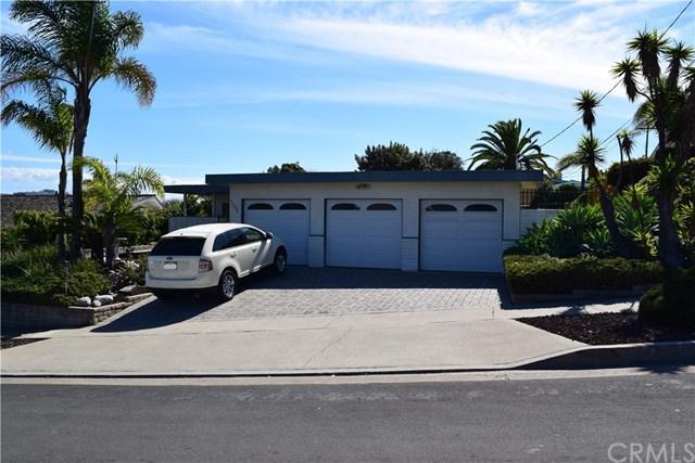 33202 Blue Fin Drive, Dana Point, CA 92629 (#OC18036591) :: Z Team OC Real Estate