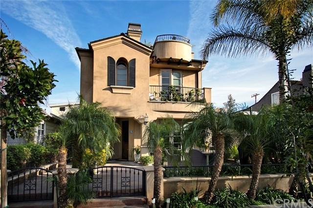 608-1/2 Begonia Avenue B, Corona Del Mar, CA 92625 (#NP18037222) :: Teles Properties | A Douglas Elliman Real Estate Company