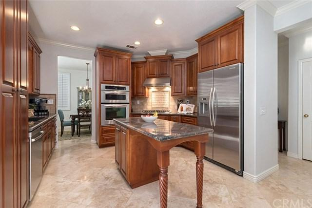 16 Rosings, Mission Viejo, CA 92692 (#OC18036183) :: Doherty Real Estate Group
