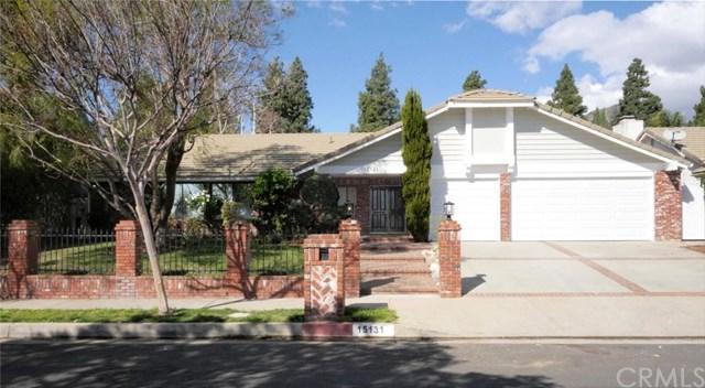 15131 Kadota Street, Sylmar, CA 91342 (#WS18036197) :: Fred Sed Realty