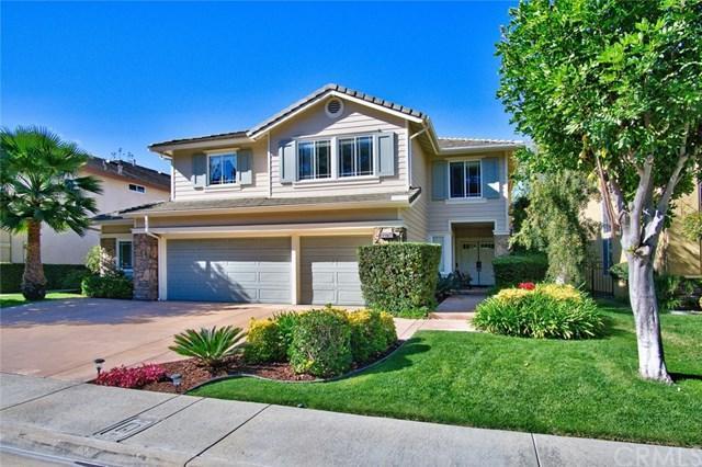 22751 Foxridge, Mission Viejo, CA 92692 (#OC18037274) :: Doherty Real Estate Group