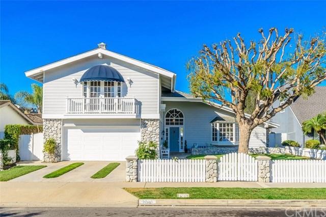2060 Mandarin Drive, Costa Mesa, CA 92626 (#OC18037302) :: Fred Sed Realty