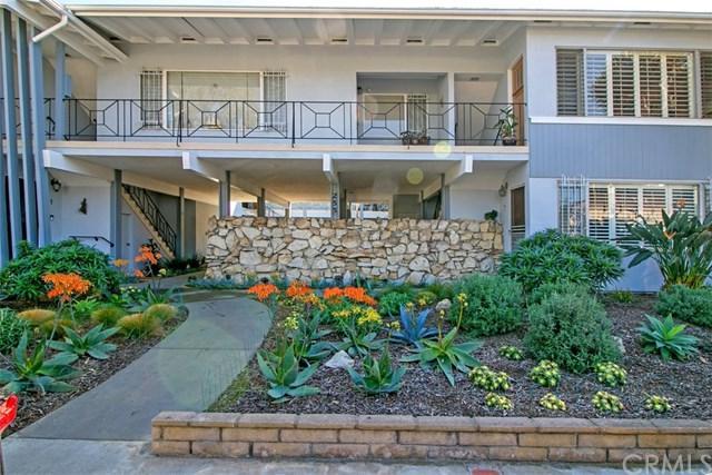 255 Cypress Drive #14, Laguna Beach, CA 92651 (#LG18037484) :: Doherty Real Estate Group