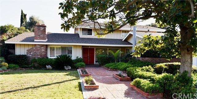 600 Rosarita Drive, Fullerton, CA 92835 (#OC18036781) :: Ardent Real Estate Group, Inc.
