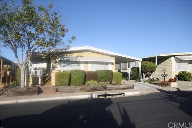 340 Sunrise Terrace #46, Arroyo Grande, CA 93420 (#PI18036273) :: RE/MAX Parkside Real Estate