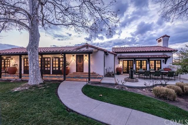 2225-2235 Kit Fox Lane, Paso Robles, CA 93446 (#NS18037534) :: RE/MAX Parkside Real Estate