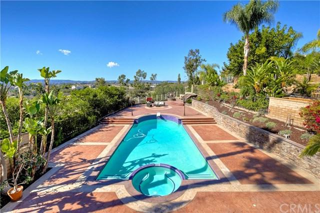 25612 Pacific Crest Drive, Mission Viejo, CA 92692 (#OC18037033) :: Doherty Real Estate Group