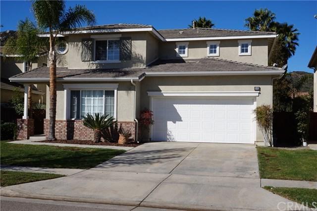 38203 Copperwood Street, Murrieta, CA 92562 (#SW18037632) :: The DeBonis Team
