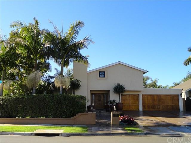 2201 Windward Lane, Newport Beach, CA 92660 (#LG18037655) :: Doherty Real Estate Group