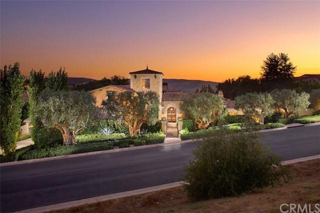 19 Needle Grass, Irvine, CA 92603 (#NP18031779) :: Doherty Real Estate Group