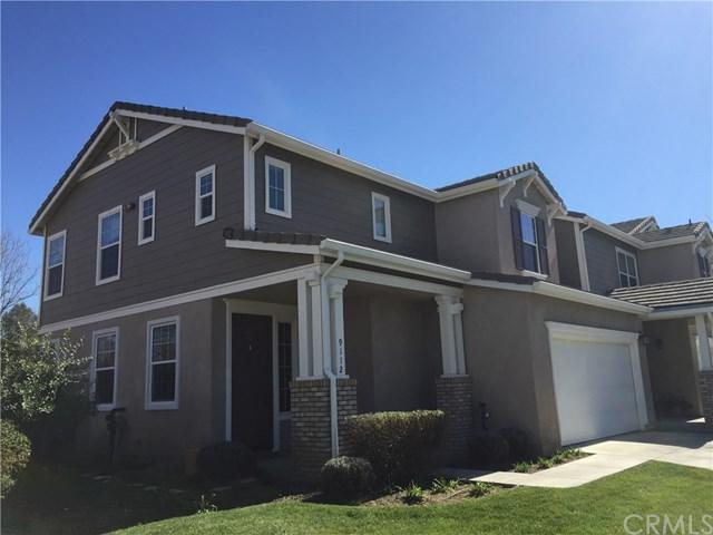 9112 Arbol Del Rosal Way #171, Atascadero, CA 93422 (#SP18037437) :: RE/MAX Parkside Real Estate