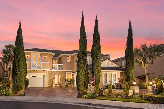 6464 Fairwind Circle, Huntington Beach, CA 92648 (#OC18037603) :: Doherty Real Estate Group
