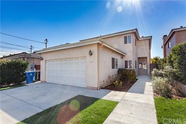 781 W Elberon Avenue, San Pedro, CA 90731 (#SB18037726) :: The Darryl and JJ Jones Team