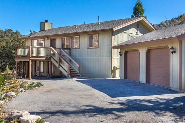 2028 Zermatt Drive, Pine Mountain Club, CA 93222 (#SR18006538) :: RE/MAX Parkside Real Estate
