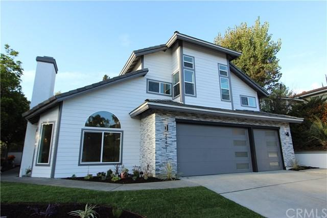 24491 Mandeville Drive, Laguna Hills, CA 92653 (#OC18037789) :: Z Team OC Real Estate