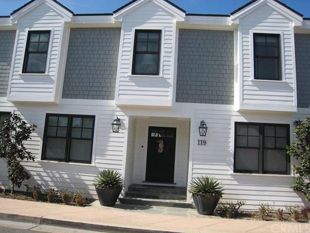 119 Via Koron, Newport Beach, CA 92663 (#NP18037758) :: Doherty Real Estate Group