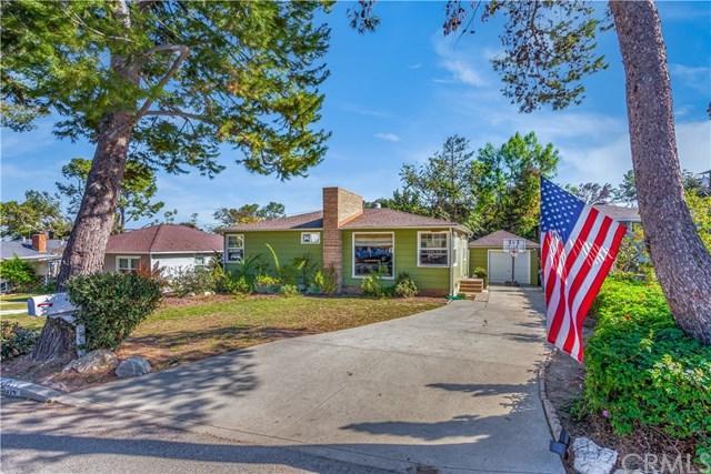 26314 Senator Avenue, Harbor City, CA 90710 (#SB18037637) :: Keller Williams Realty, LA Harbor