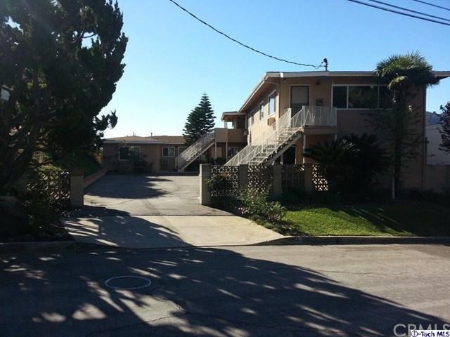 2158 La Canada Crest Drive, La Canada Flintridge, CA 91011 (#318000536) :: Fred Sed Realty