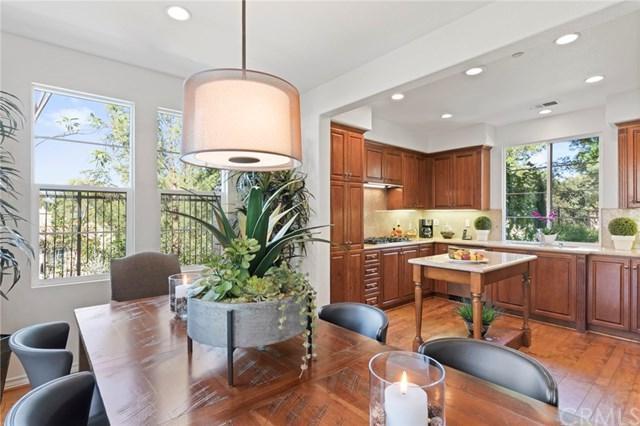 11 Canopy, Irvine, CA 92603 (#OC18037707) :: Z Team OC Real Estate
