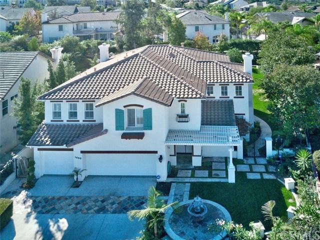 1430 W Boros Court, La Habra, CA 90631 (#RS18037564) :: Ardent Real Estate Group, Inc.