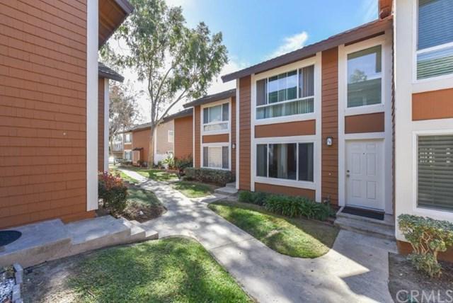 25885 Trabuco Road #15, Lake Forest, CA 92630 (#OC18037924) :: Z Team OC Real Estate