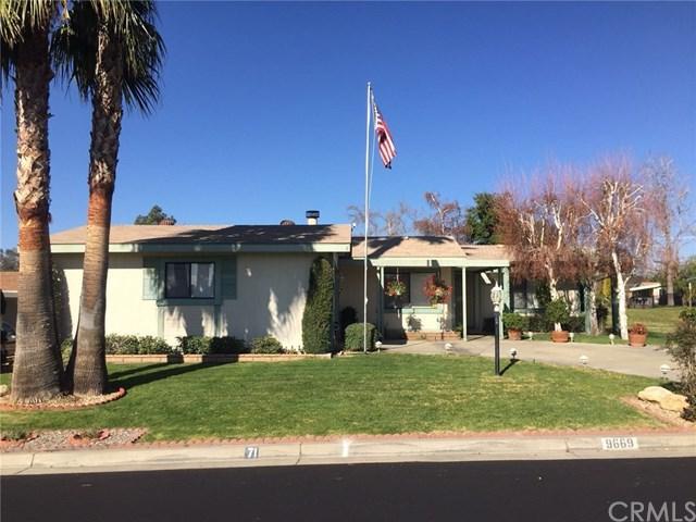 9669 Crestknoll Drive, Calimesa, CA 92320 (#EV18035724) :: The DeBonis Team