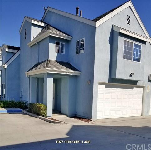 13327 Citicourt Lane, Whittier, CA 90602 (#CV18037065) :: Ardent Real Estate Group, Inc.