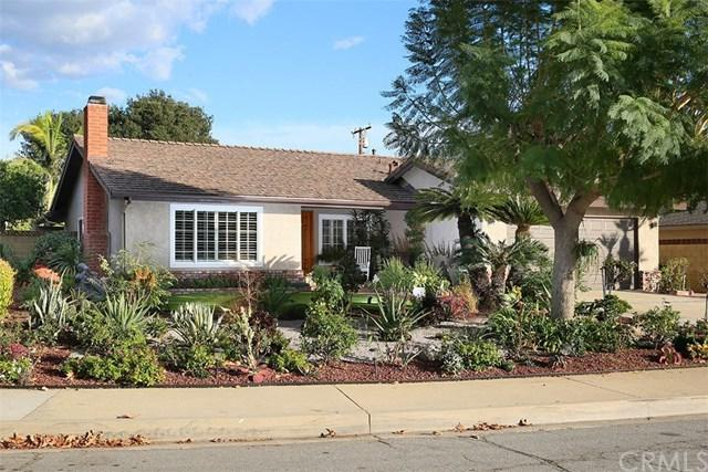 342 N Glenwood Avenue, Glendora, CA 91741 (#CV18037893) :: RE/MAX Innovations -The Wilson Group