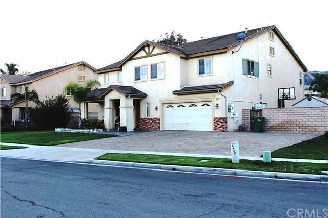 1078 Benedict Circle, Corona, CA 92882 (#IG18038001) :: The DeBonis Team